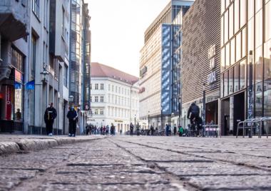 Fachtagung | Innenstädte und Ortszentren in bewegten Zeiten – Bringen neue Nutzungsformen eine andere Mobilität?