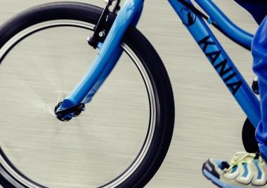 Fortbildung | Radfahren in der weiterführenden Schule