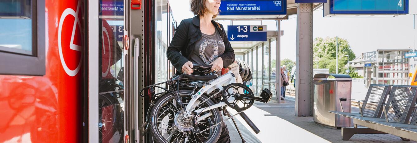 Mobilität für Menschen