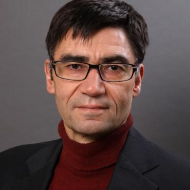 Ulrich Hornig