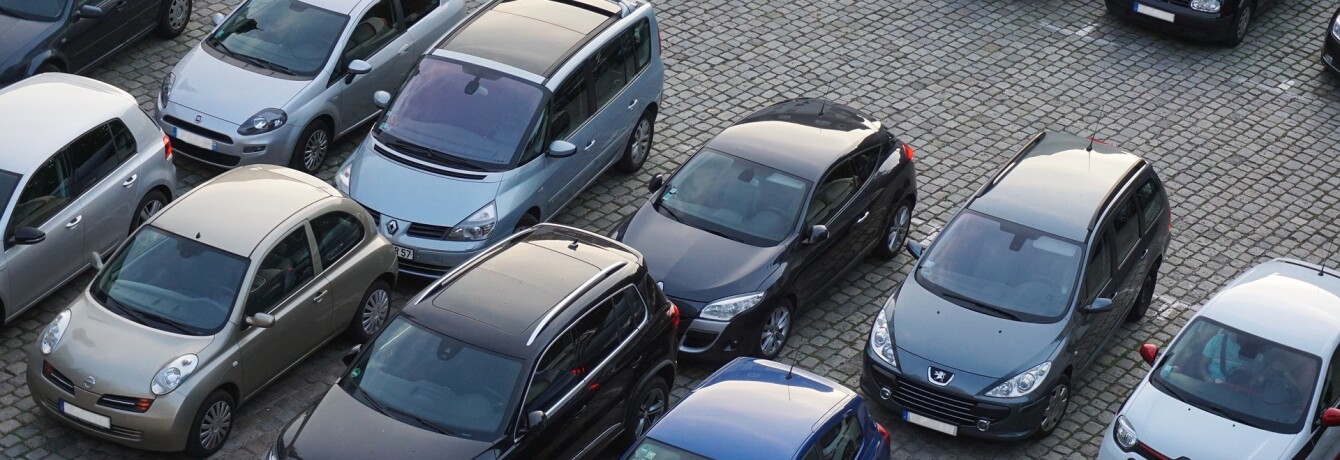 Difu: Parkraummanagement in der Mobilitätsplanung