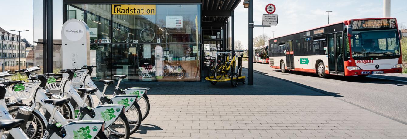Difu: Mobilitätsstationen im ländlichen Raum